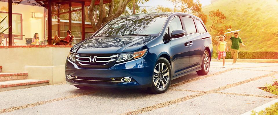 Used Honda Vehicles