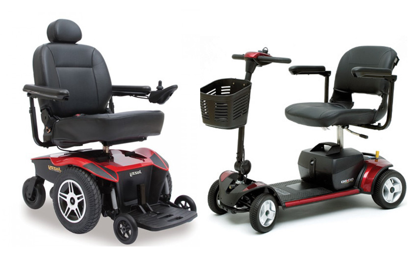 Powered Wheelchairs in Woodinville at Absolute Mobility Center