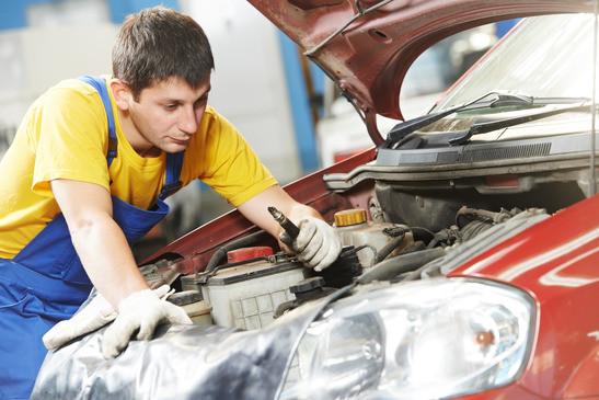 Kia Mile Maintenance Service in Puyallup at Kia of Puyallup