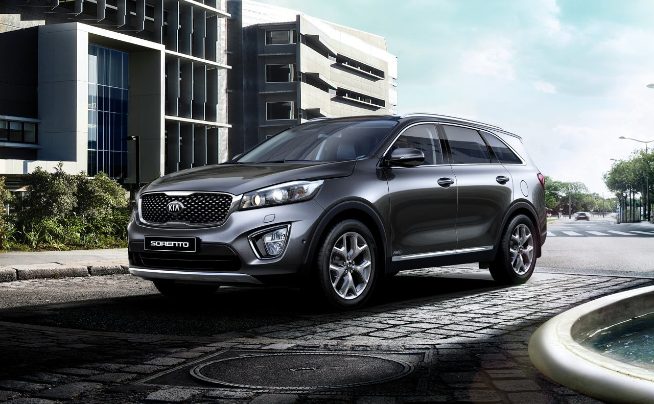 2016 Kia Sorento in Puyallup at Kia of Puyallup