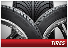 Tire Service at Hatch Toyota