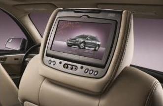 2016 Chevy Traverse Accessories Near Arlington Va Pohanka Chevrolet