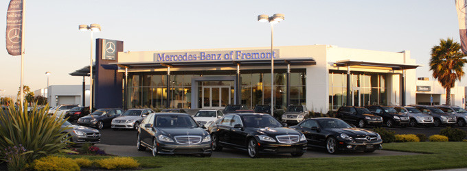 Fletcher Jones Motorcars Of Fremont Fremont Auto Mall - Mercedes benz auto mall