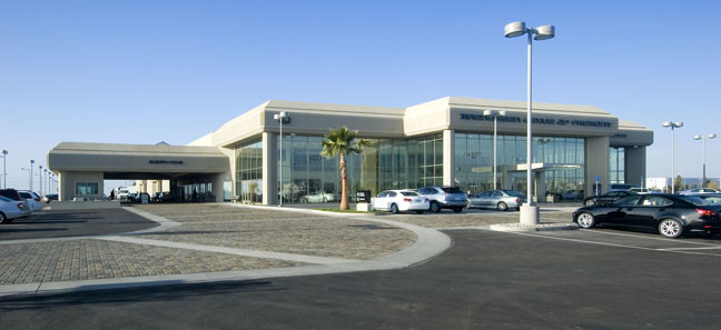 Lexus of Fremont - Fremont Auto Mall