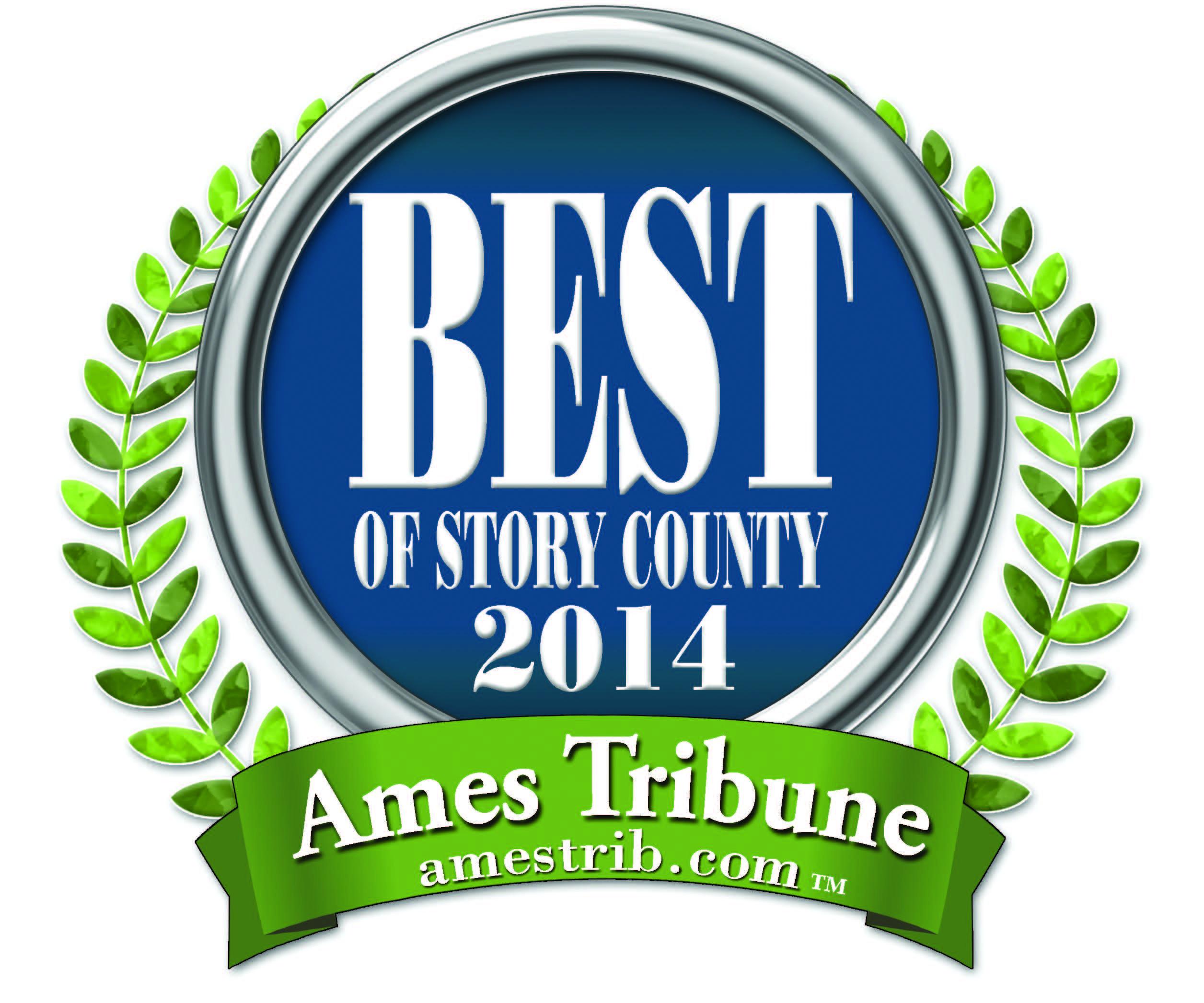 Best Of 2014 Logo