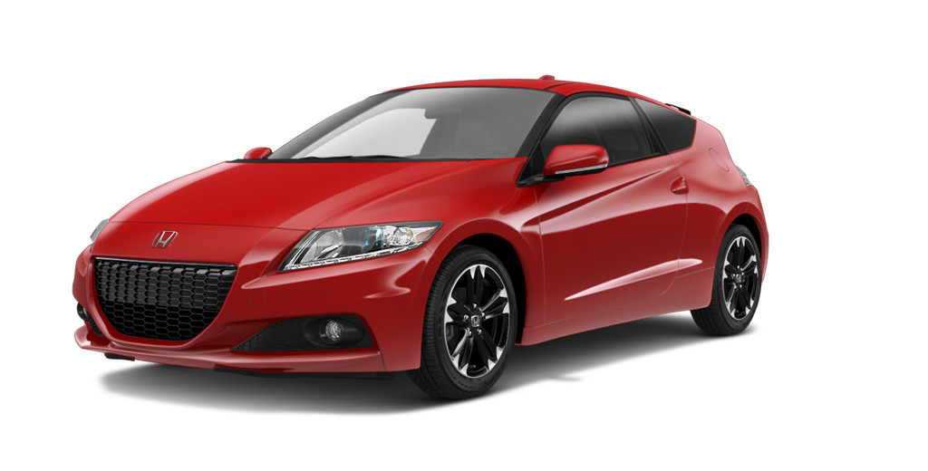 2015 Honda CR-Z Features near Walla Walla at Honda of Moses Lake Washington