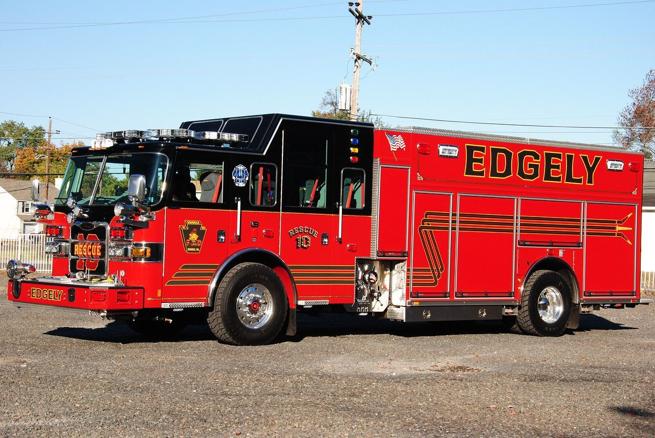 Edgely Fire Department