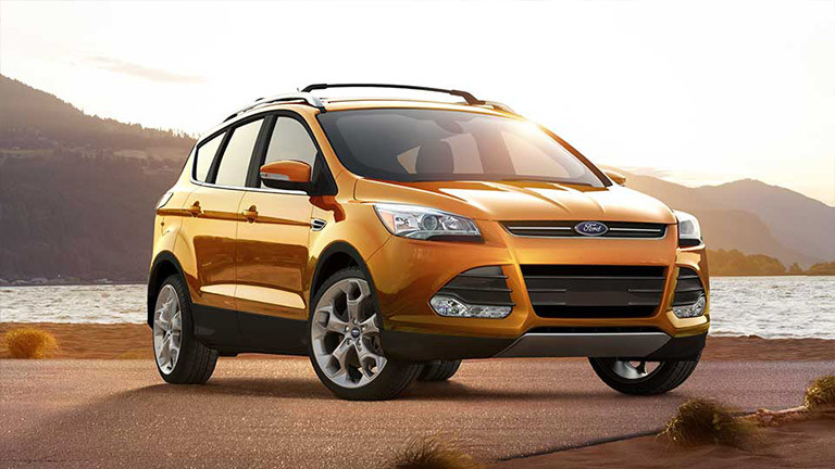 Ford Escape Boulevard Ford Lewes - Nearest ford dealership