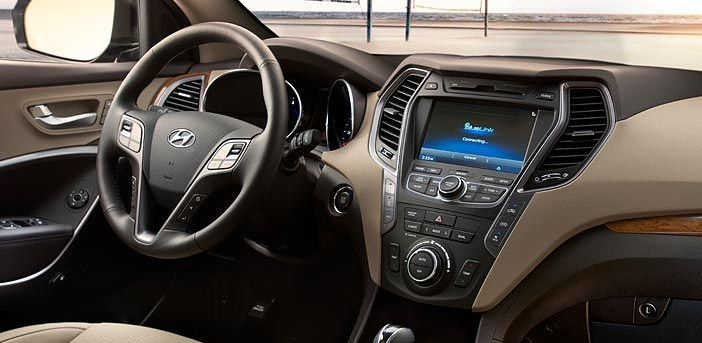 new specifications cars hyundai en limited specs saddle leather fe base with car technical santa xl