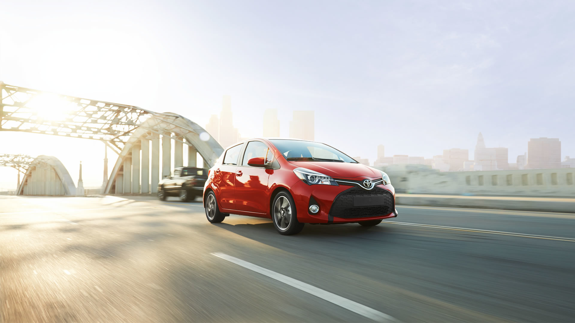 Trims of the 2015 Yaris for Sale in Tacoma at Toyota of Tacoma