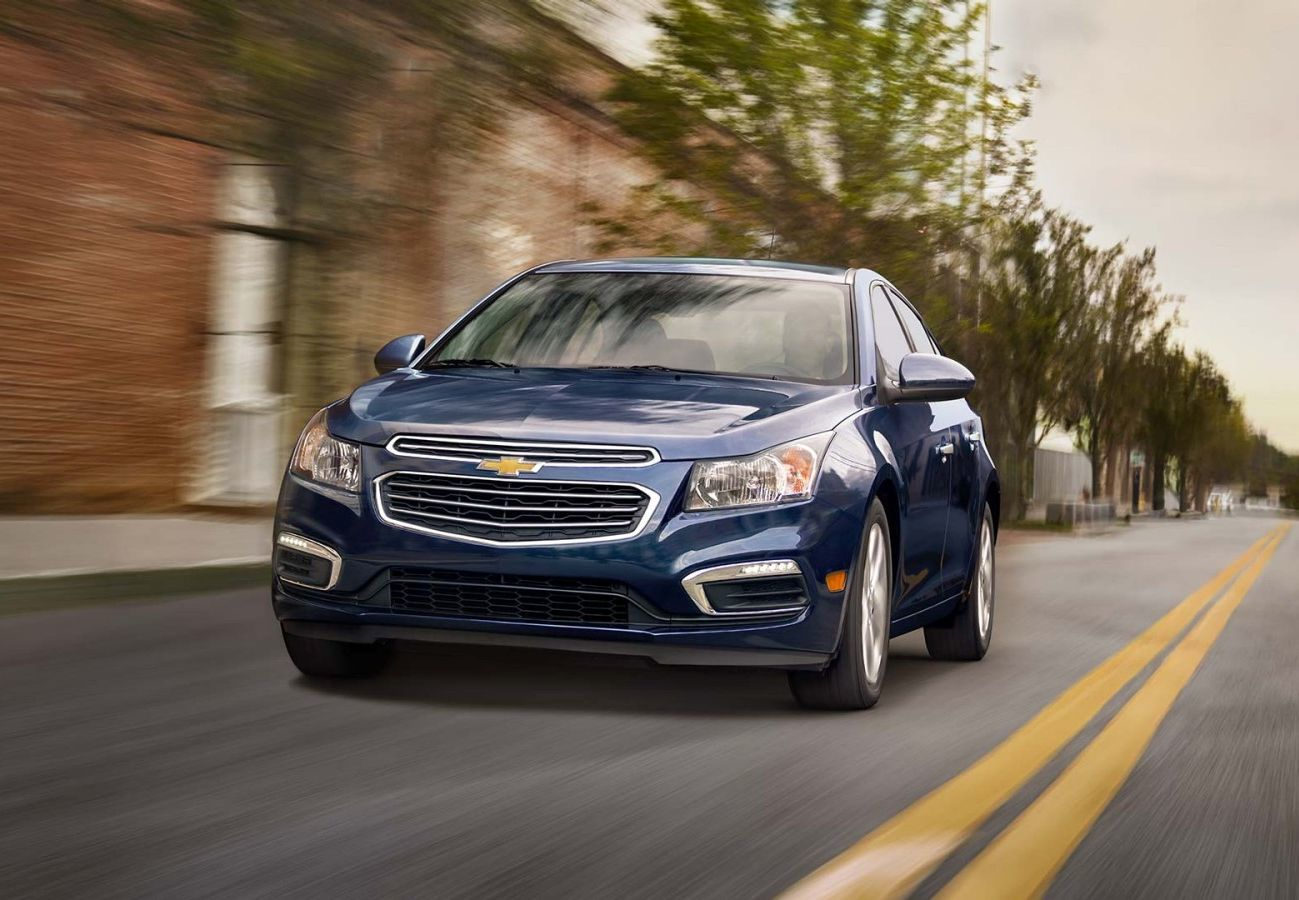2016 chevy cruze limited lease in chantilly, va - pohanka chevrolet