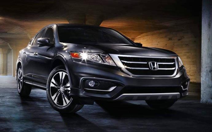 2015 Honda Crosstour for Sale in Reno at Michael Hohl Honda