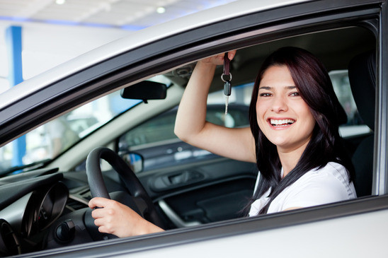 Auto Loans for First-Time Buyers in Puyallup at Car Trek