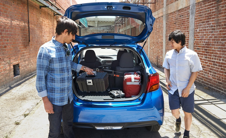Toyota Cars for Sale near Tacoma at Doxon Toyota