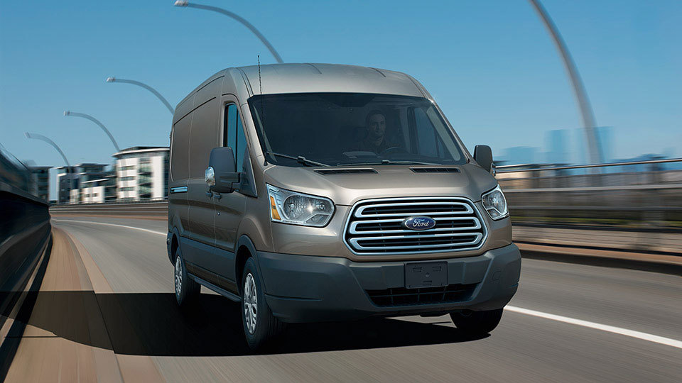 2016 Ford Transit-250 for Sale in Spokane at Gus Johnson Ford