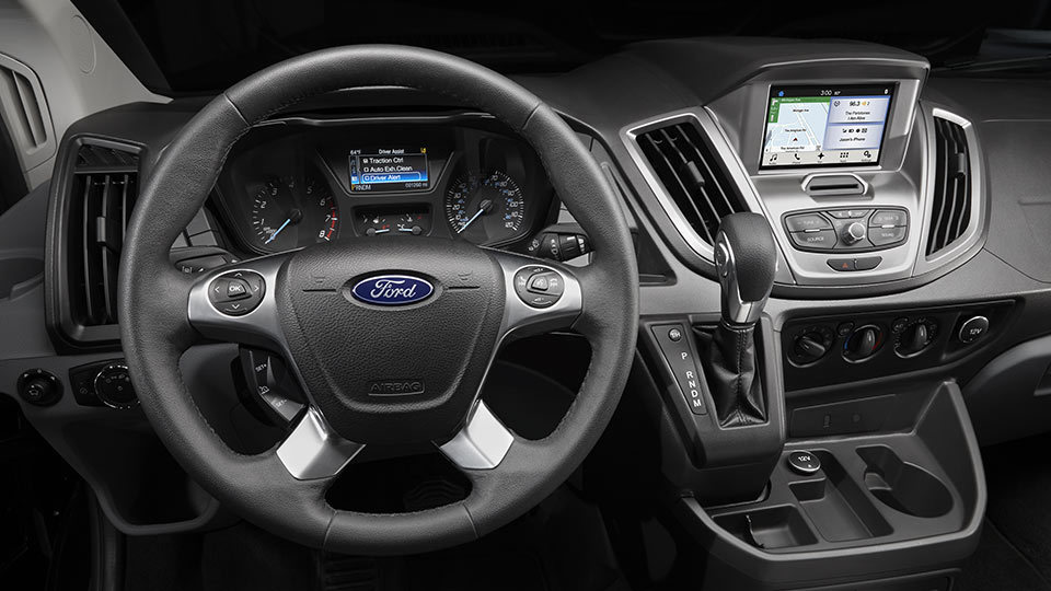2016 Ford Transit-350 for Sale in Spokane at Gus Johnson Ford
