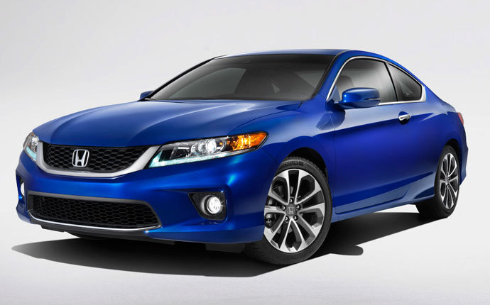 2015 Honda Accord Coupe for Sale in Sumner at Honda of Fife