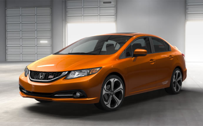 2015 Honda Civic Si for Sale in Sumner at Honda of Fife