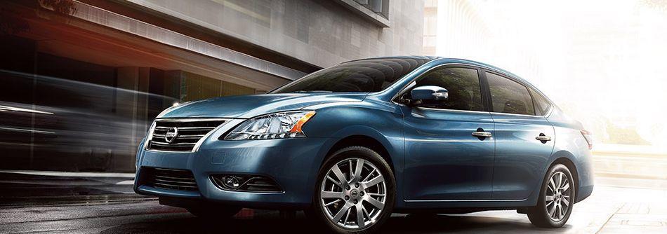 New Nissan Model