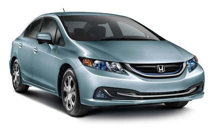 2015 Honda Civic Hybrid for Sale near Kennewick at Honda of Moses Lake Washington