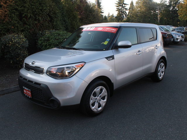 Used Kia in Redmond at Lee Johnson Auto Family