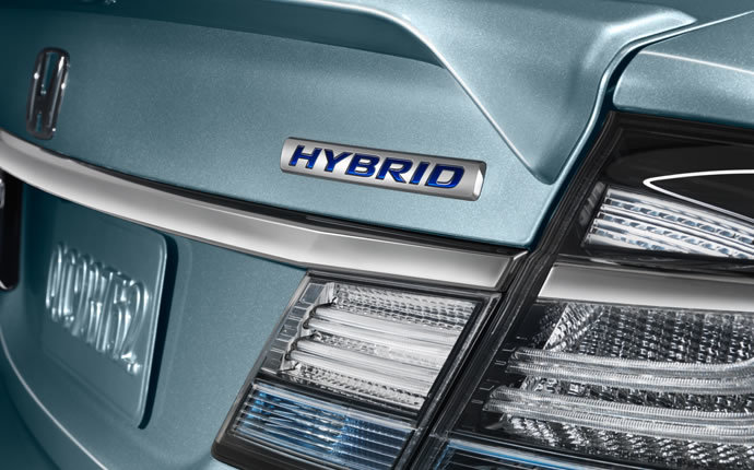 2015 Civic Hybrid in Reno at Michael Hohl Honda