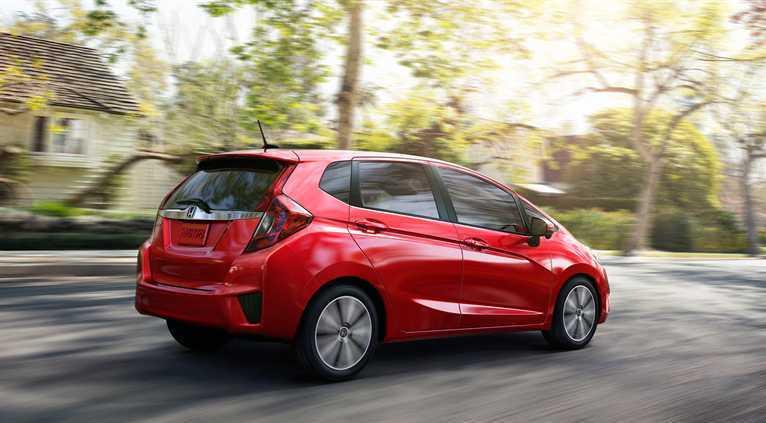 2016 Honda Fit for Sale in Sumner at Honda of Fife