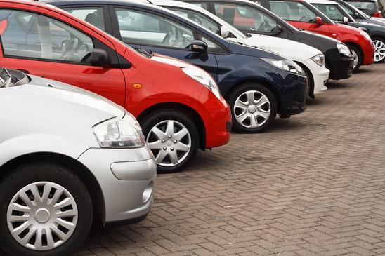Slow Credit Auto Loans in Everett at Corn Auto Sales