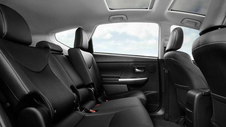 2016 Toyota Prius v for Sale near Spokane at Toyota of Yakima Union Gap Washington