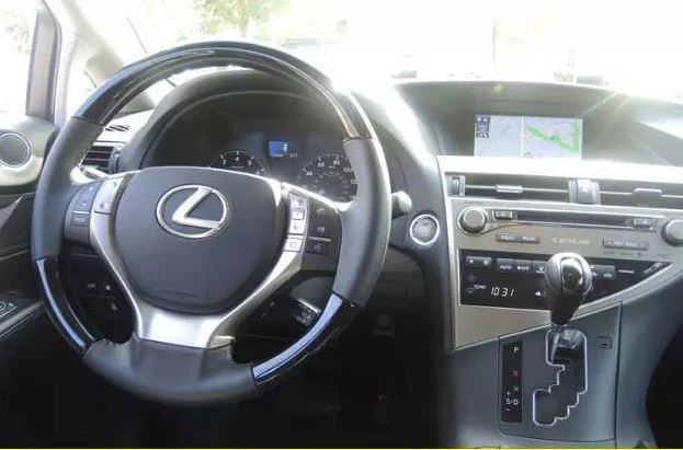 Available Interior