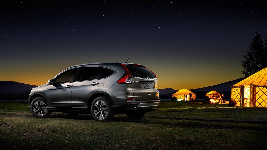 2016 Honda CR-V in Moses Lake at Honda of Moses Lake Washington
