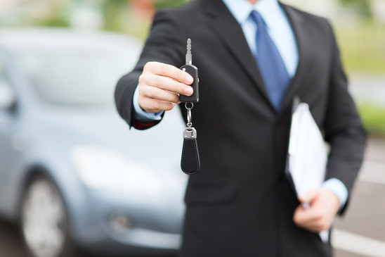 Buy Here, Pay Here Auto Loans with Slow Credit for the People in Temple Hills at Auto Giants