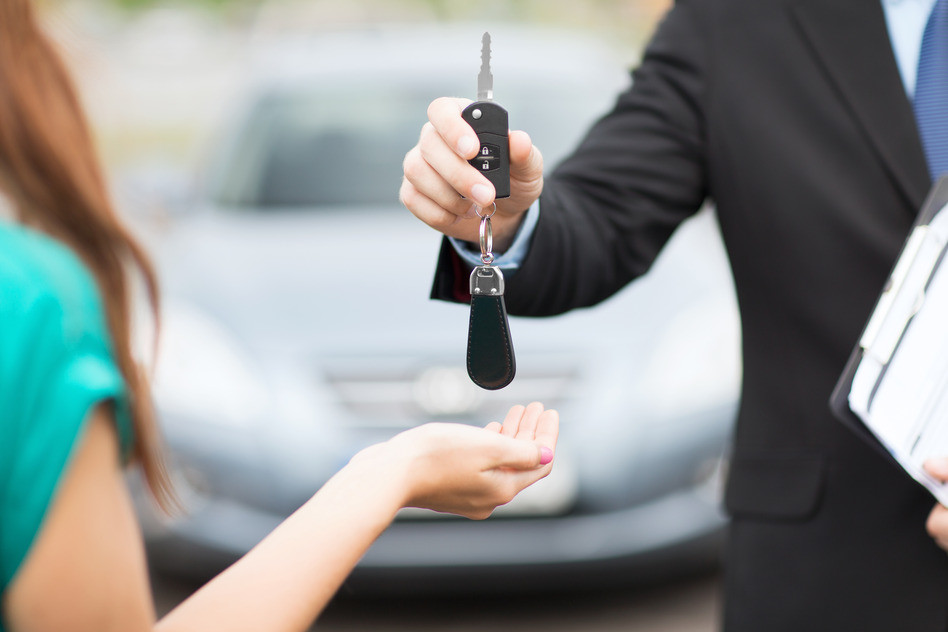 For the People Car Credit Approval in Knoxville, TN at Farris Motor Company