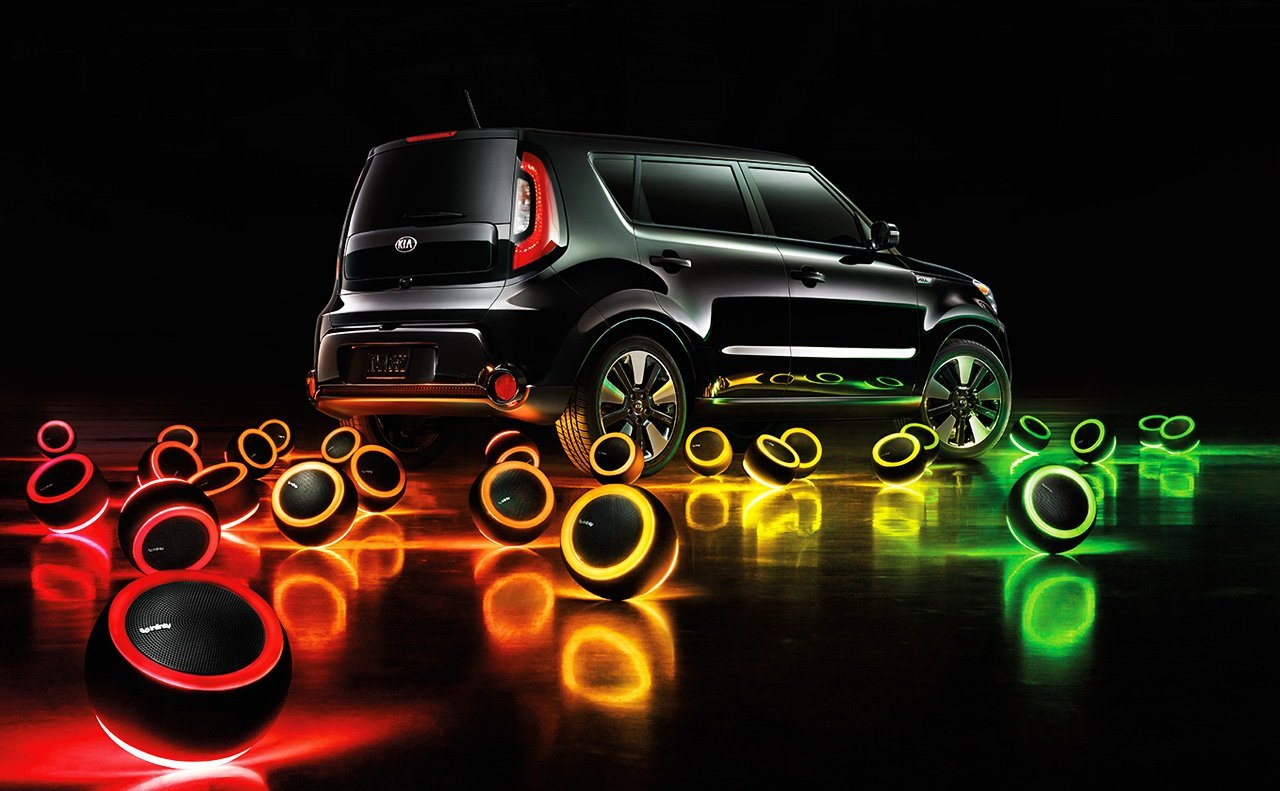 2016 Kia Soul for Sale in Puyallup at Kia of Puyallup