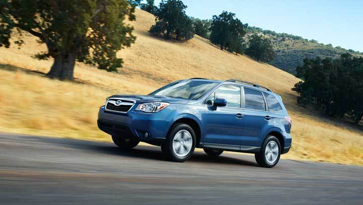 Used Subaru for Sale in Yakima at Bud Clary Auto Group