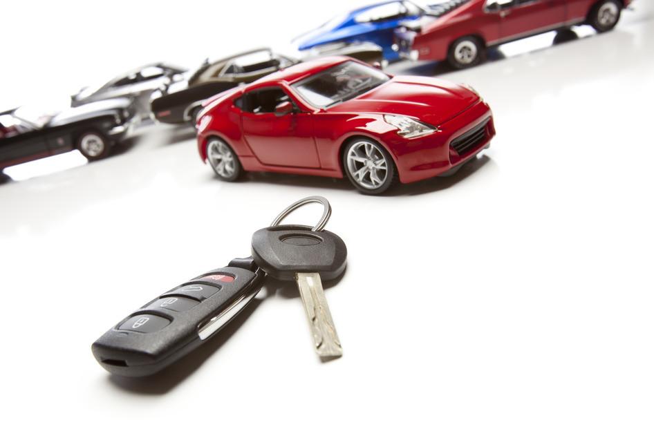 Bad Credit Car Finance in Burien at Car Club of Burien