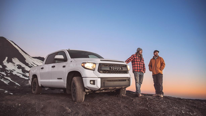 2016 Toyota Tundra for Sale near Richland at Toyota of Moses Lake Washington