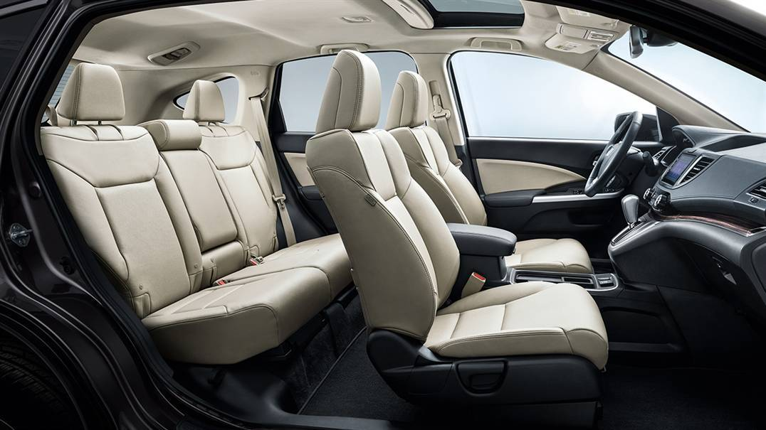 2016 CR-V for Sale in Reno at Michael Hohl Honda