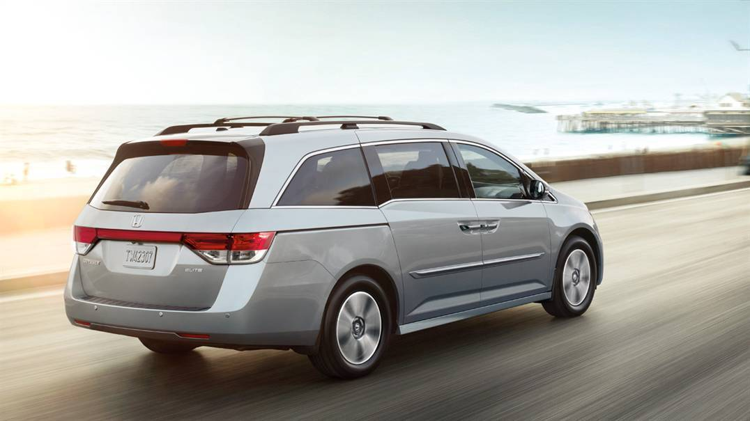 2016 Odyssey for Sale in Reno at Michael Hohl Honda