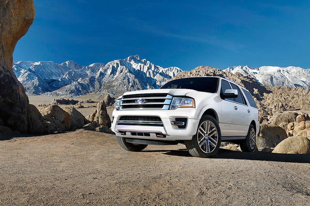 Ford Expedition - Sauk City, WI
