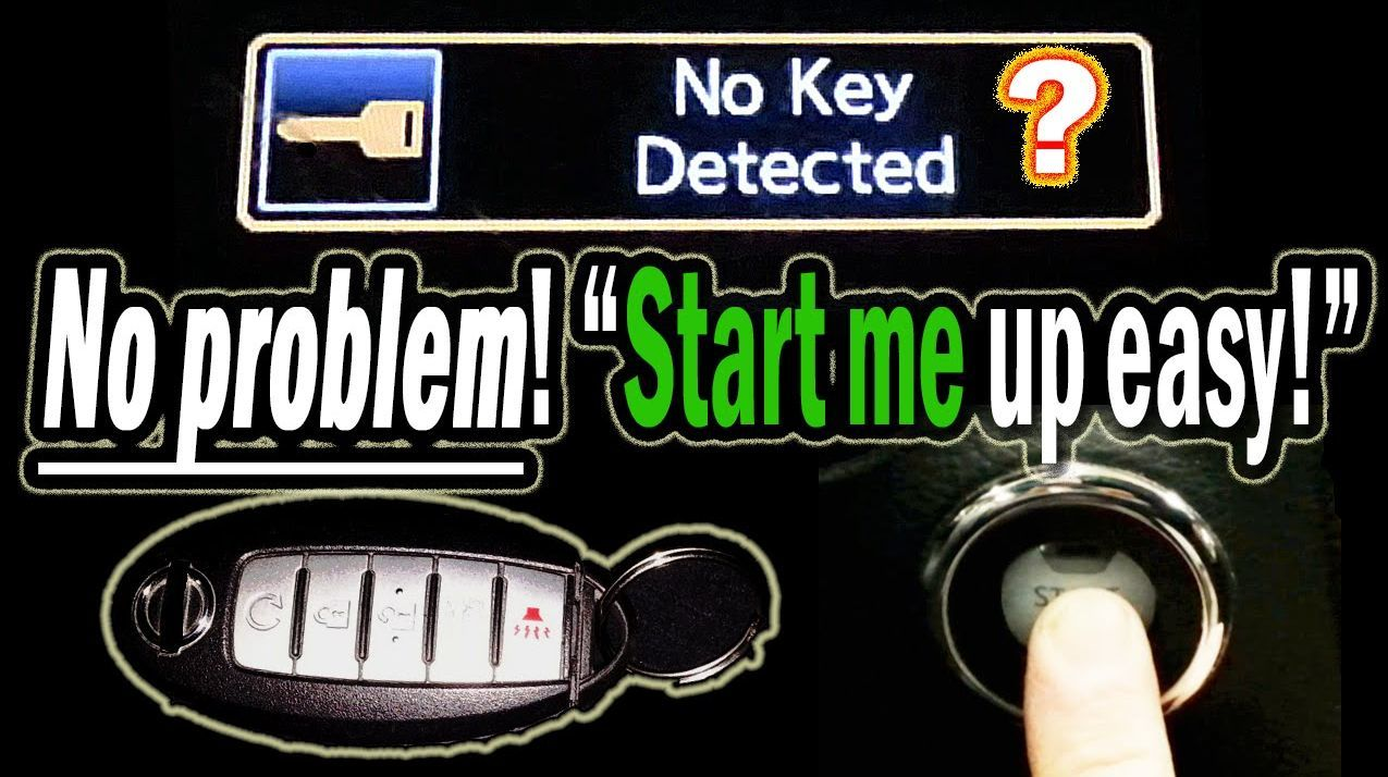 Push Start Manual Car Dead Battery