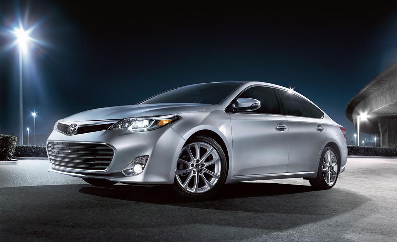 2016 Toyota Avalon Hybrid for Sale in Auburn at Doxon Toyota