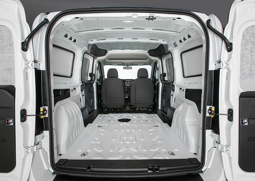2016 Ram ProMaster City Tradesman for Sale in Tacoma at Larson Chrysler Jeep Dodge Ram