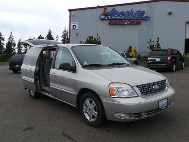 Ford Wheelchair Vans for Sale by Owner in Tacoma at Absolute Mobility Center