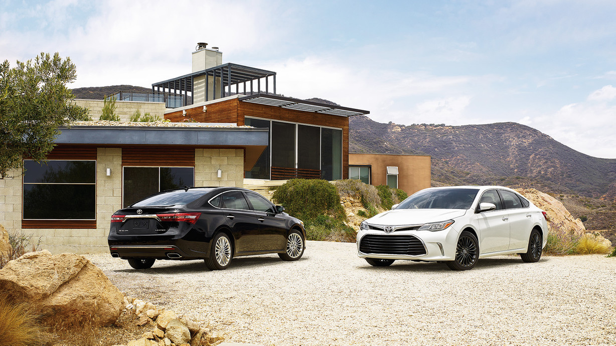 2016 Toyota Avalon for Sale near Ellensburg at Toyota of Yakima