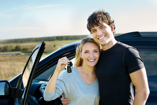 Buy Here, Pay Here Auto Loans with Bad Credit for the People in Marlow Heights at Auto Giants