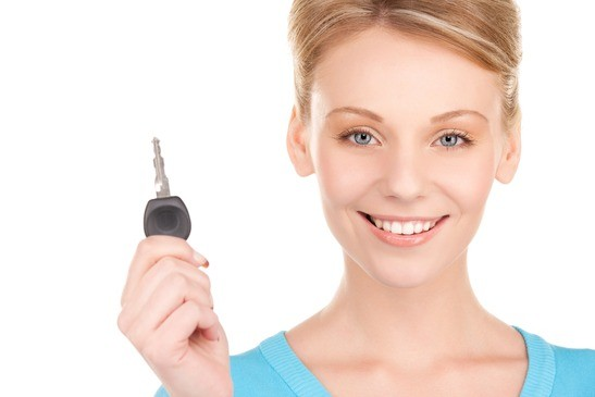 Buy Here, Pay Here Auto Loans with Slow Credit for the People in Marlow Heights at Auto Giants