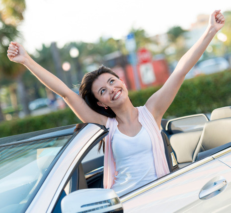 Buy Here, Pay Here Auto Loans after Divorce for the People in Marlow Heights at Auto Giants
