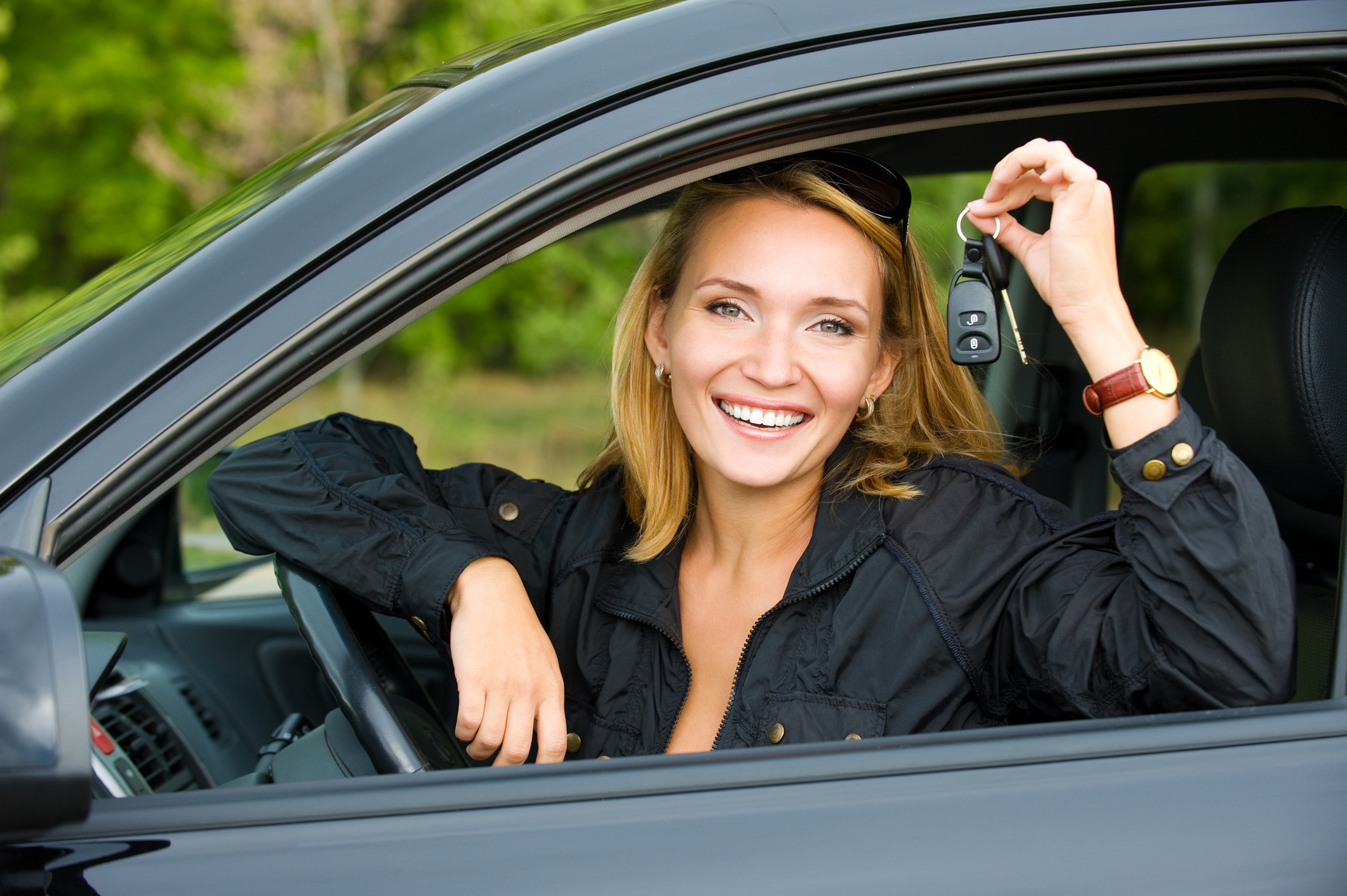 Car Loans for First-Time Buyers in Jonesboro at Premier Auto