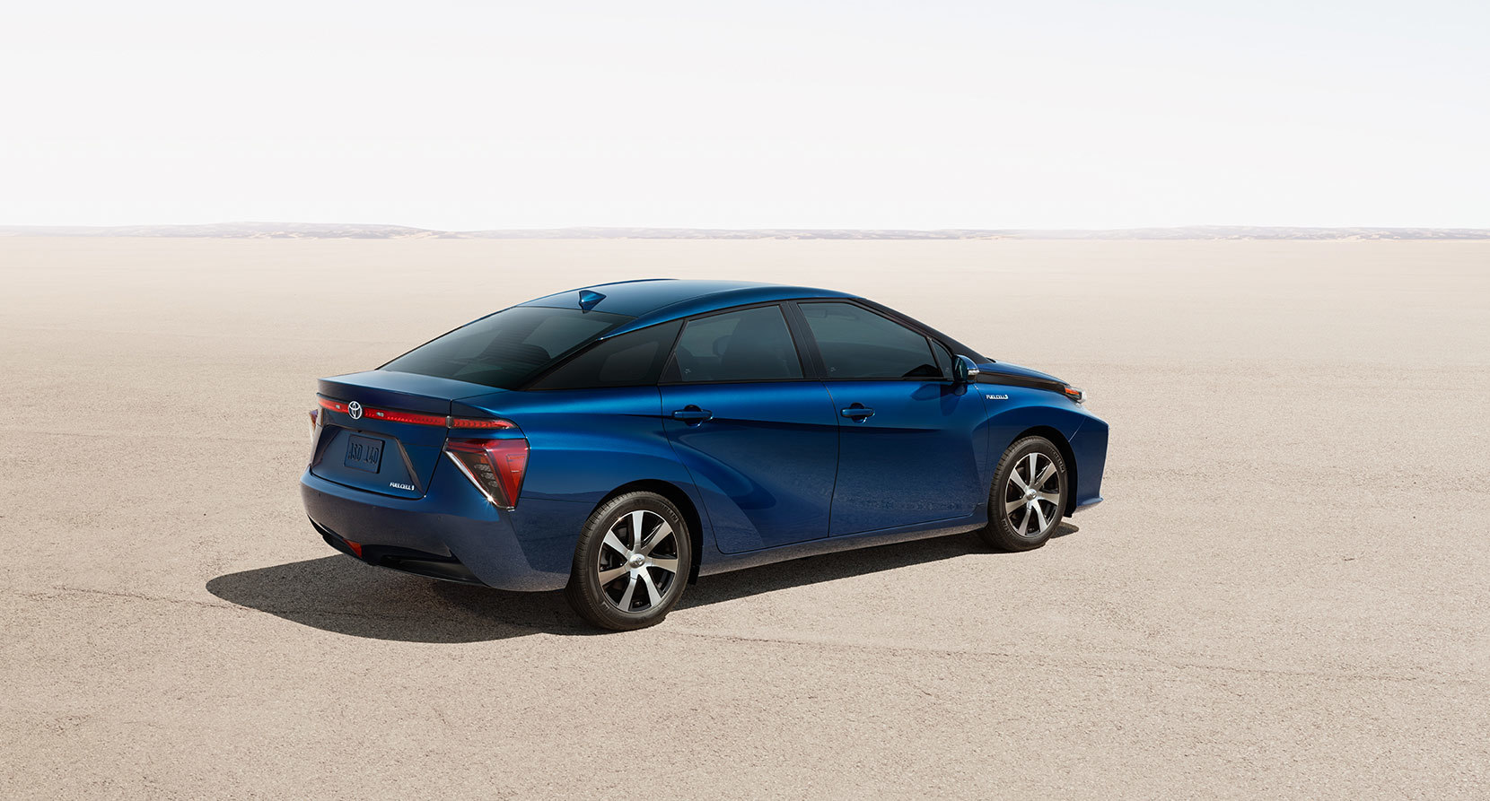 New 2016 Toyota Dealer near Spokane at Toyota of Yakima